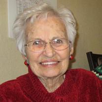 Sara (Sadie) Margaret  FOSTER