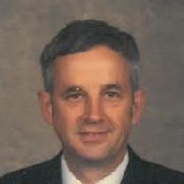Leo Raymond Bishop