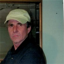 Michael  Bruce  Head Sr.