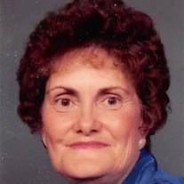 Juanita Morris