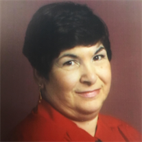 Mrs. Marion R. Baer