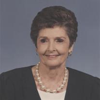 Betty Elizabeth Harris
