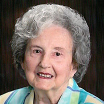 Evelyn  B. Glenn McCoy