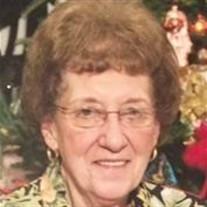 Shirley J. Horn