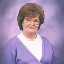 Peggy  Ray Burgess