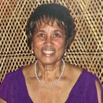 Barbara Maureen  Nesbitt