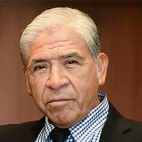 PEDRO B. MAZA