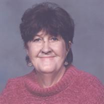 Carolyn Harwood
