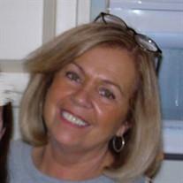 Joan F. Tracy