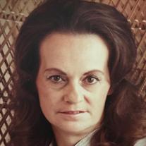 Caroline R. Patterson