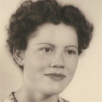 Mary Cullipher Callahan
