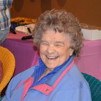 Sally Allyne Hoyer