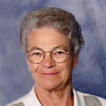 Lorraine Schroer