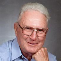 Bruce Eldon Huff