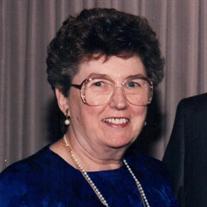 Claire M Boyle