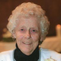 Dorothy F. (King) Mallet
