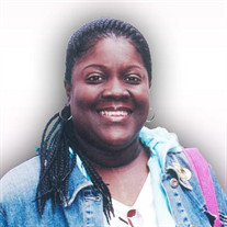 Mrs. Fatima A. Johnson-Brown