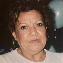 Irma A.  Velez