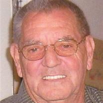 Gene Roy Blodgett