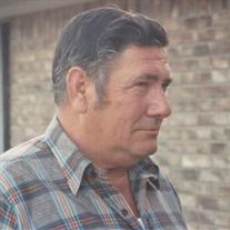 "Mr Johnnie Wayne ""J.W."" Herrington Sr."