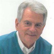 "Rev. Nathlee Curtis ""Buddy"" Strickland"