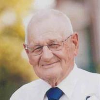Carl W Wetzel
