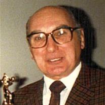 Charles 'Carl' G. Polzer