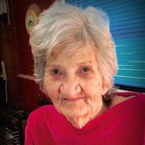 Shrilda Howell Stamey, 98, of Middleton