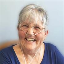 Barbara May Walsh