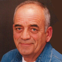 Arnold Martin