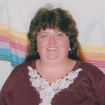 Mrs Jacqueline  Ann  Brown Dixon