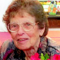 Frances N. Haynes