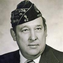 Donald Judson Ulrey