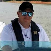 Master Deputy Devin P. Hodges
