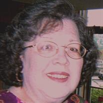 Beverly Sue Hammer