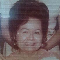 Eva Molina Mosqueda