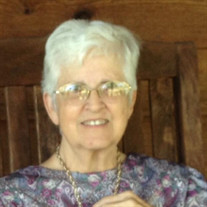 Mrs. Betty J. Young