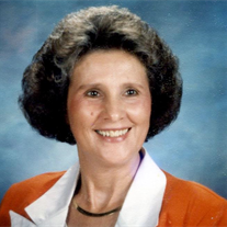 Mrs. Shirley Daniels Coker