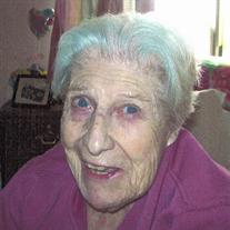 Isabella C. Markell