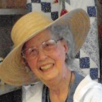 Dorothy Lee Linscomb Meadows