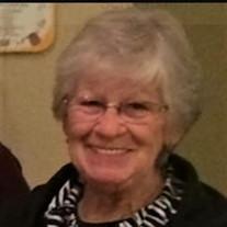 Patricia Ellen McInnis