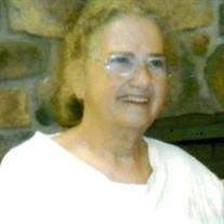 Patricia R. Girton