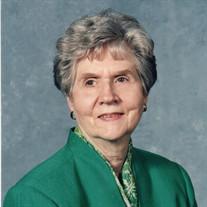 Evelyn Hord