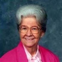 Althea Pauline Sciscoe