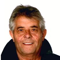 Mr. Juan Antonio de Sardi Mellado