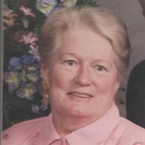 """Dorothy M. """"Dottie"""" Manazer"""