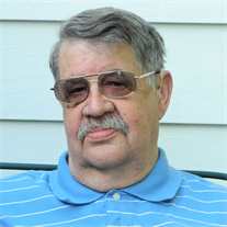Paul  J.  Vargo, Sr.