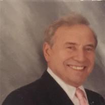 Joseph Dubinsky