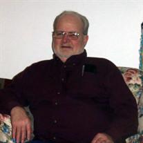 Michael Thomas Heath