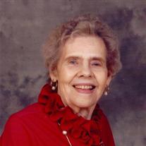 Virginia  Mae Smith